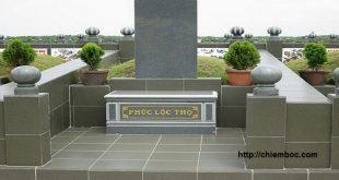 Những lưu ý chọn đất đặt mộ sau khi cải táng