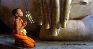 Phật dạy cách tiêu giải nghiệp chướng để sống bình an