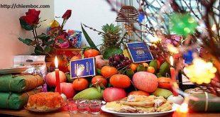 Cúng lễ quanh năm không bằng rằm tháng Giêng