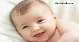 Xem tướng trẻ em thông minh: Xin CHÚC MỪNG nếu em bé của bạn sở hữu những đặc điểm này