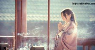 Bài khấn cầu bình an và tài lộc cho gia đình khi đi chùa lễ Phật