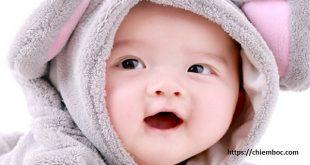 Sinh con năm 2020 giờ nào tốt, cuộc đời em bé bình an hạnh phúc, vạn sự như ý?