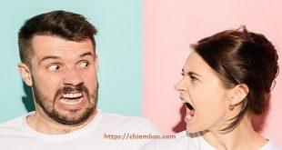 10 cặp cung hoàng đạo hay cãi vã hãy nhận diện ngay lý do để phòng tránh