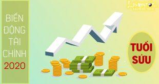 Tử vi tài lộc tuổi Sửu năm 2020: Càng mạnh tay càng thu tiền nhiều