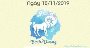 Tử vi thứ 2 ngày 18/11/2019 của 12 Cung hoàng đạo