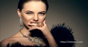Xem tướng mặt phụ nữ giàu sang, cả đời sống trong nhung lụa ai cũng ghen tỵ