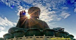 Thái độ của Phật tử đối với tà ác nên thế nào?