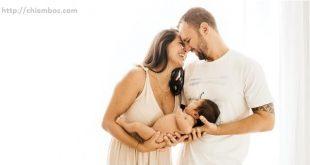 SINH CON NĂM 2022: Ngày giờ nào tốt để em bé có mệnh phú quý, hợp tuổi cha mẹ?